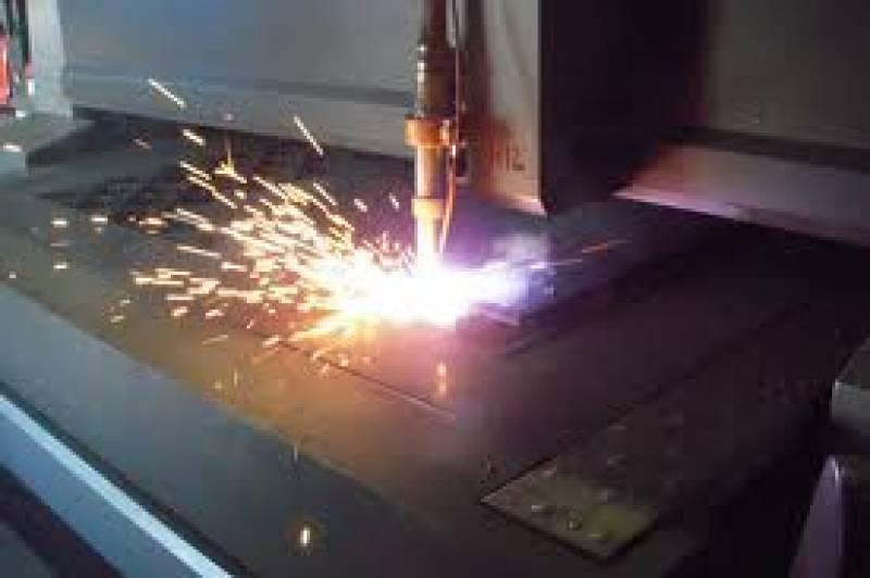 D coupe plasma sur tole acier inox ou alu mobilier sur for Tole inox brosse sur mesure